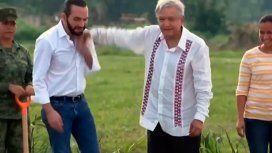 El involuntario golpe de Andrés Manuel López Obrador a Nayib Bukele