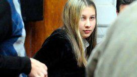 Nahir Galarza denunció que fue abusada en la cárcel