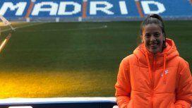 La futbolista Ruth Chule Bravo será jugadora del Real Madrid