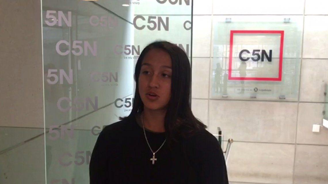 Dalila Ippolito y la Selección femenina que hizo historia: Que el país esté apoyando es una locura