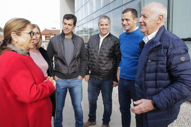 Graciela Camaño, la elegida de Roberto Lavagna y Juan Manuel Urtubey para la lista de Provincia