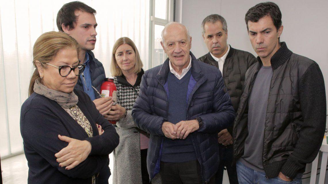Graciela Camaño: Hubo una decisión del Gobierno de devaluar