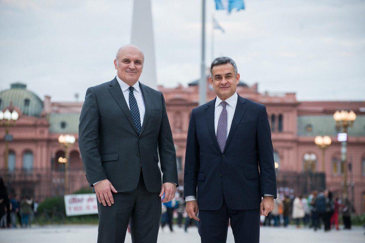 Cierre de listas: las ocho fórmulas presidenciales que competirán en las PASO del 11 de agosto