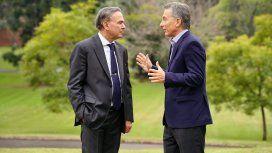 Interna en el oficialismo por las PASO: para Pichetto, no es momento de cambiar reglas