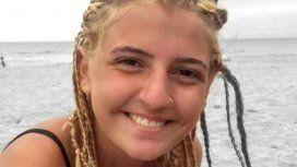 Candela Aylen Saccone, tiene 15 años y está en coma, internada en República Dominicana.