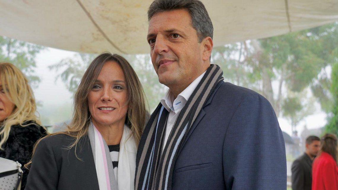 Massa: Macri pensó que el Estado era su empresa