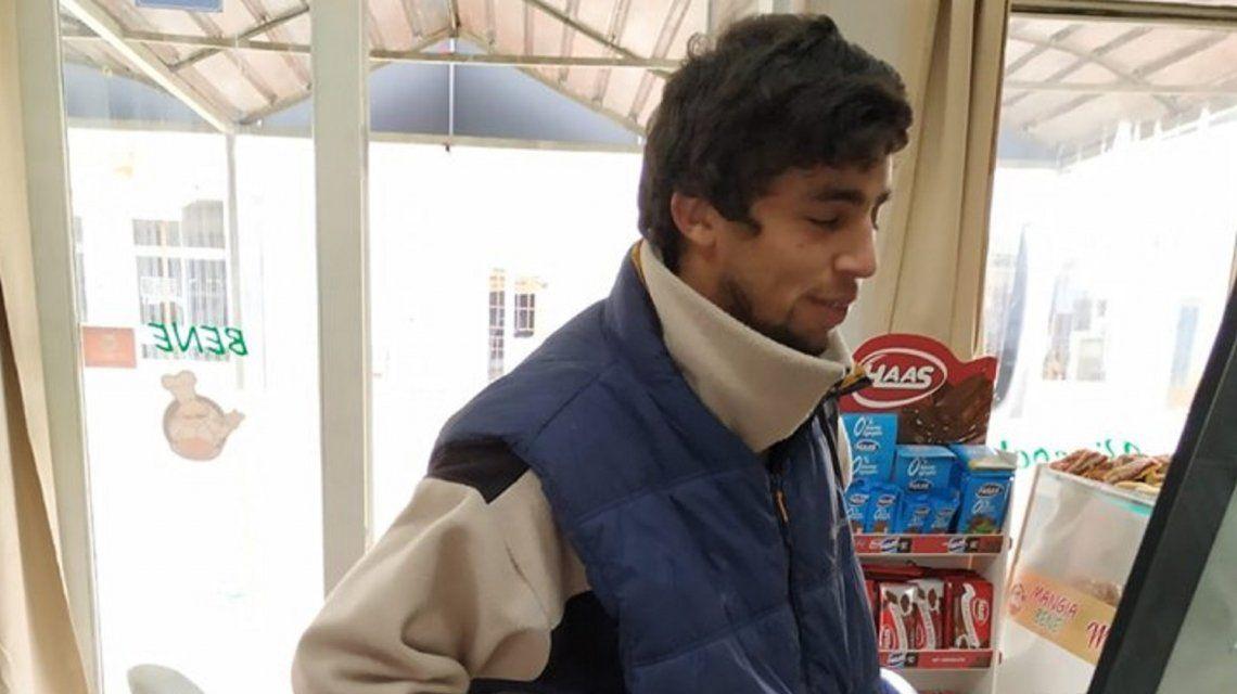 Fray Bentos: un joven encontró una bolsa con dinero y la devolvió