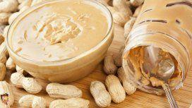 La Anmat prohibió la venta de una crema de maní