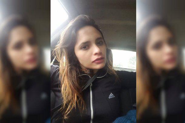 María Lourdes Arangio tenía 32 años.