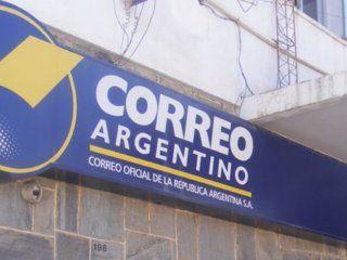 correo argentino: la procuracion del tesoro avalo la intervencion