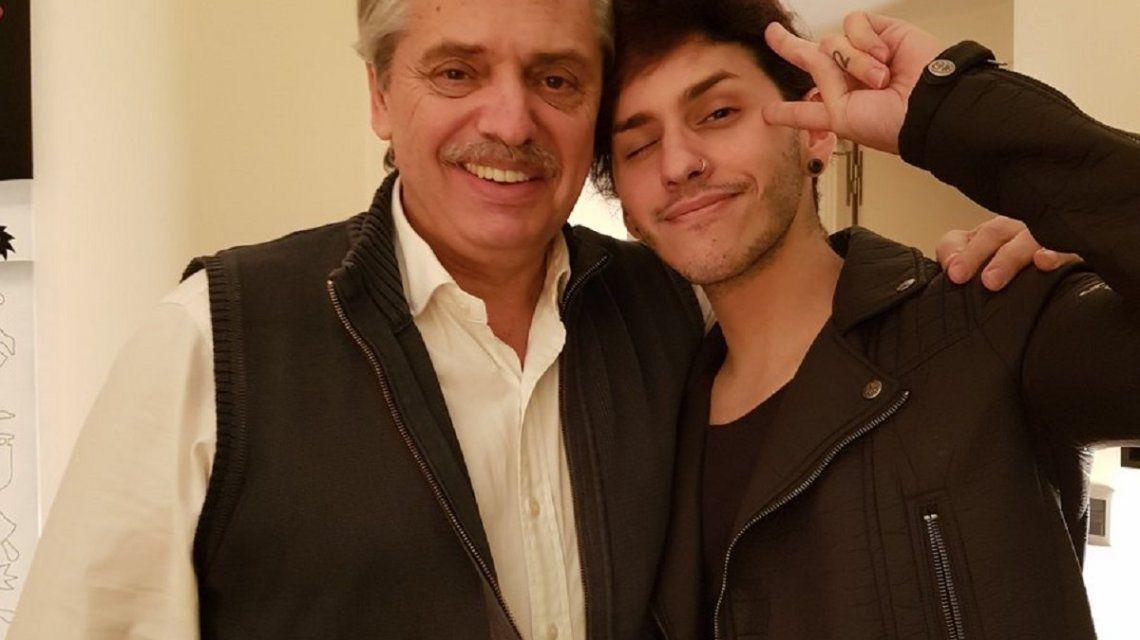 Alberto y Estanislao Fernández - Crpedito:@dyhzyx
