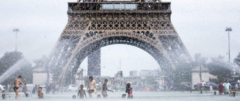 Europa se prepara para una ola de calor potencialmente peligrosa