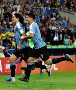Crédito:@Uruguay