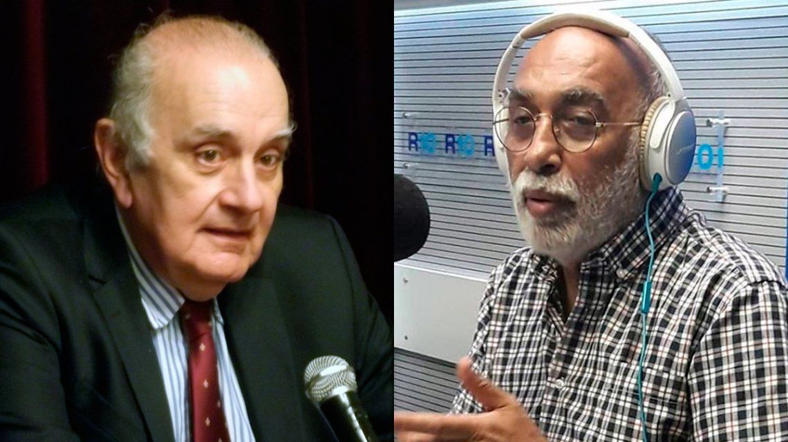 Asseff no se bancó las críticas y le cortó el teléfono al Negro Oro
