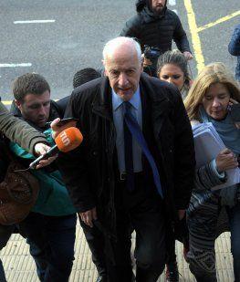 Lavagna reveló que pidió en el exterior por el desembolso del FMI