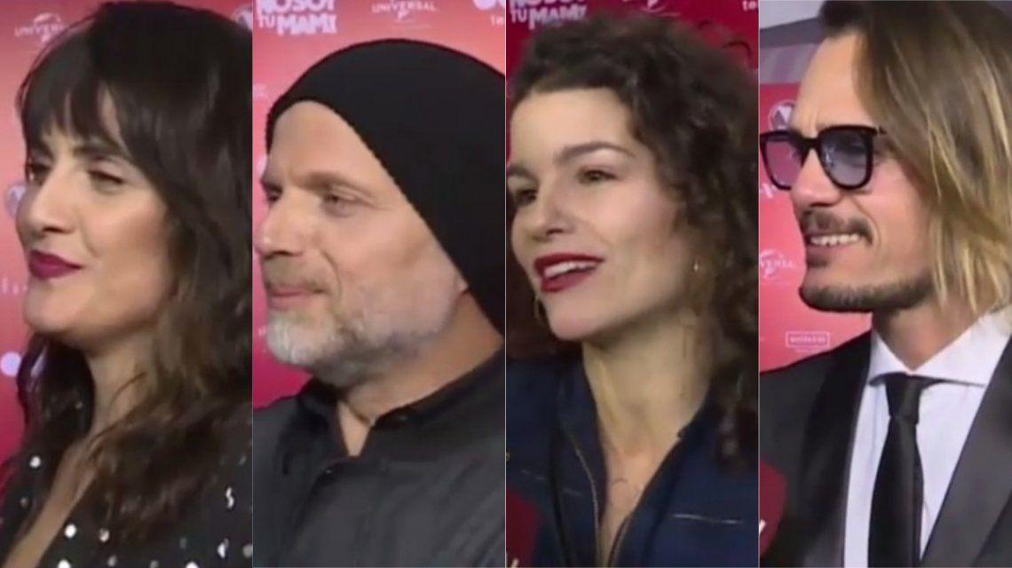 No a una segunda temporada: varios artistas criticaron al gobierno de Macri