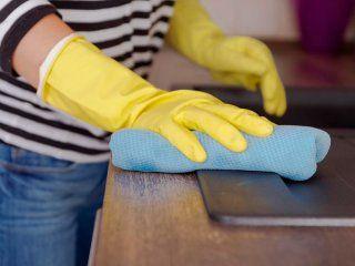 con el segundo tramo de aumento, asi seran los sueldos del personal domestico en agosto