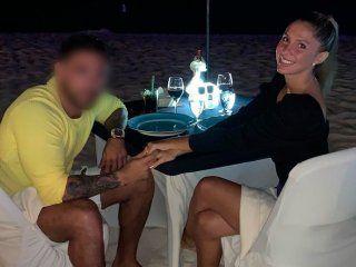 una joven denuncio que su novio la amenazo con un arma e intento ahorcarla 20 veces