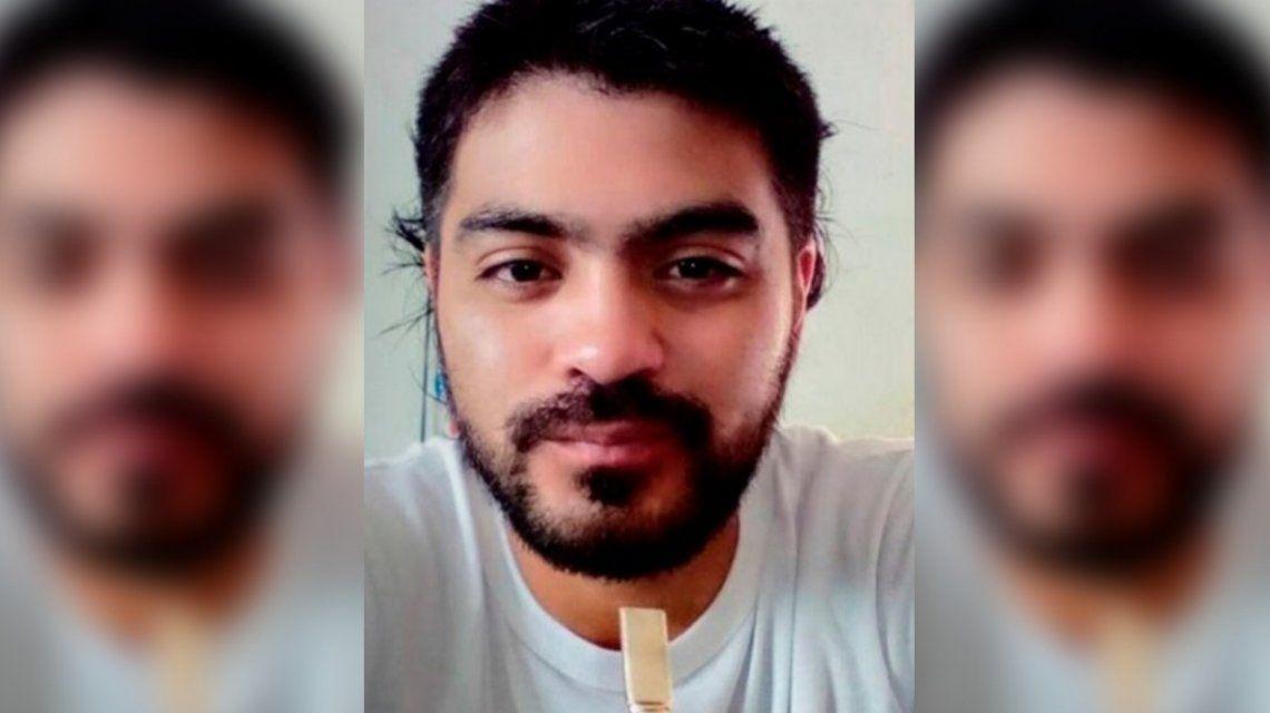 Buscan a un joven que desapareció en medio del apagón en La Plata