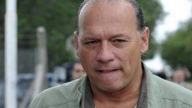 Sergio Berni, ex secretario de Seguridad