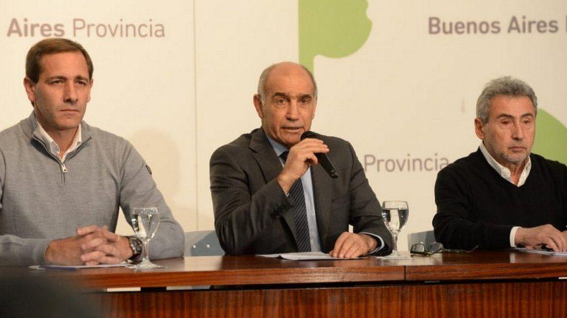 Los vecinos afectados por el apagón en La Plata no pagarán la tarifa de junio
