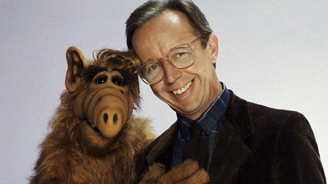 Murió Max Wright, el actor que interpretó a Willie Tanner en Alf