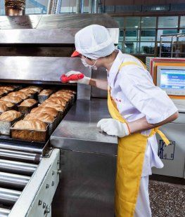 El gremio de la Alimentación acordó una suba salarial del 30%