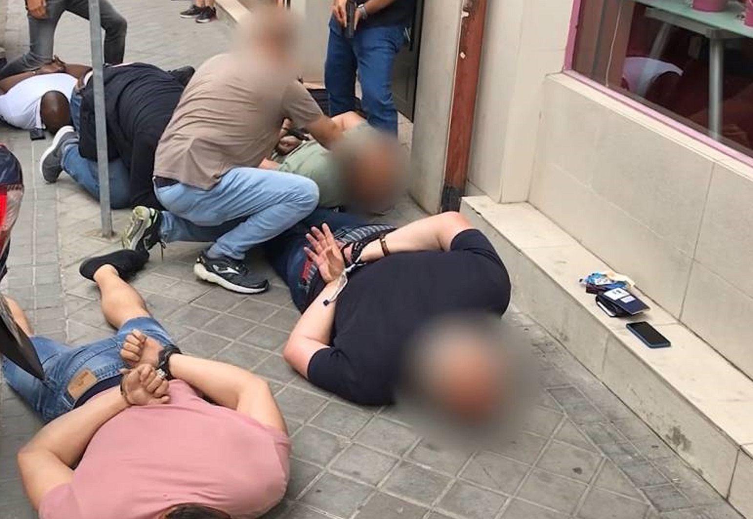 España: liberaron a un empresario argentino que estuvo secuestrado una semana