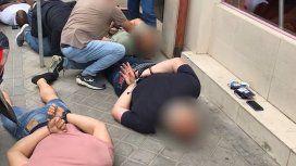 Liberaron a un empresario argentino que estuvo secuestrado una semana en Madrid