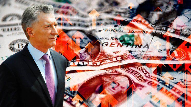 Deuda externa: advierten que el gobierno de Macri recibió un Plan Marshall y lo dilapidó