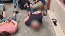Cómo fue el operativo que logró liberar al empresario argentino secuestrado en Madrid