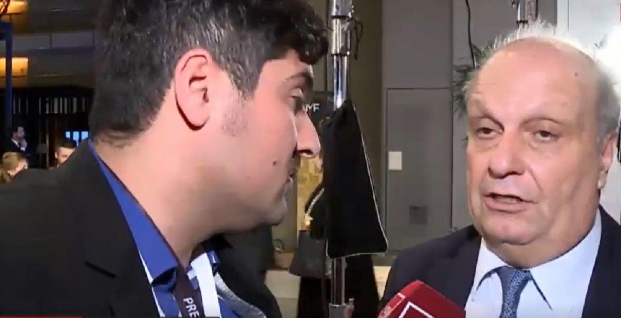 No sabe, no contesta: Hernán Lombardi gambeteó como pudo los despidos en Télam