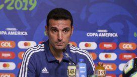 Scaloni seguiría como DT hasta el Mundial de Qatar 2022