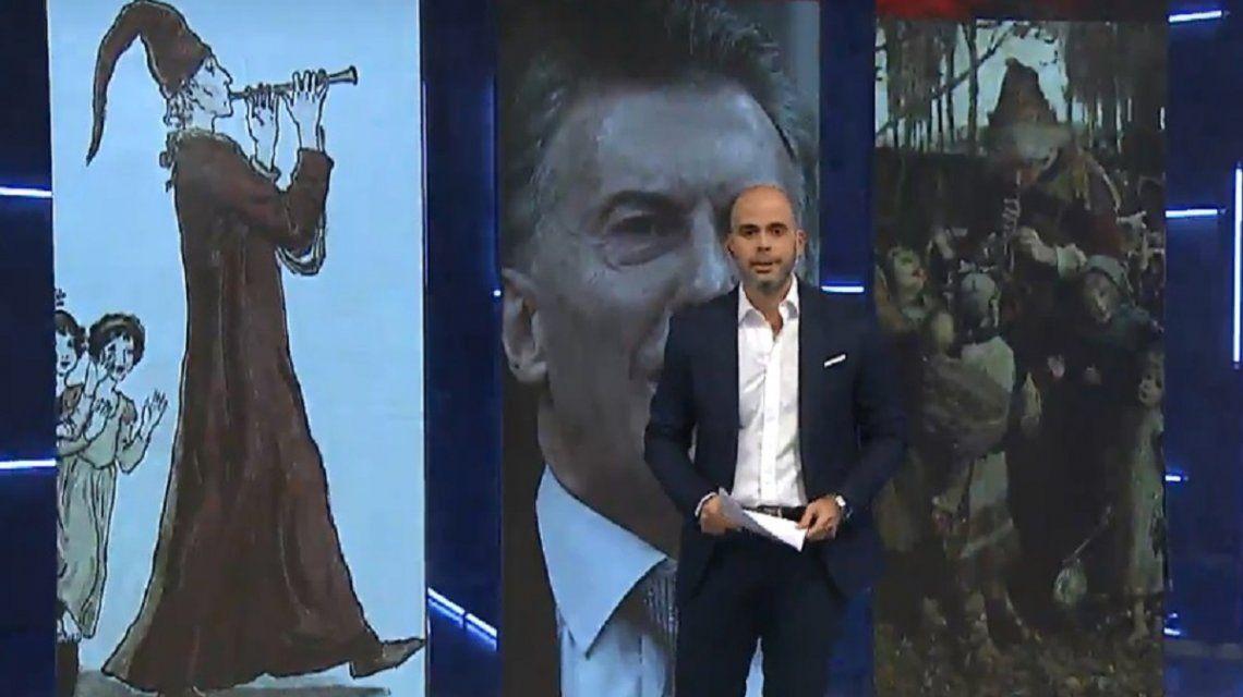 El flautista de Hamelín: la melodía electoral del engaño, el editorial de Julián Guarino en Recalculando