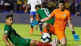 ¡Maricón!: el insulto a un ex Boca que motivó una sanción a la Selección de Brasil