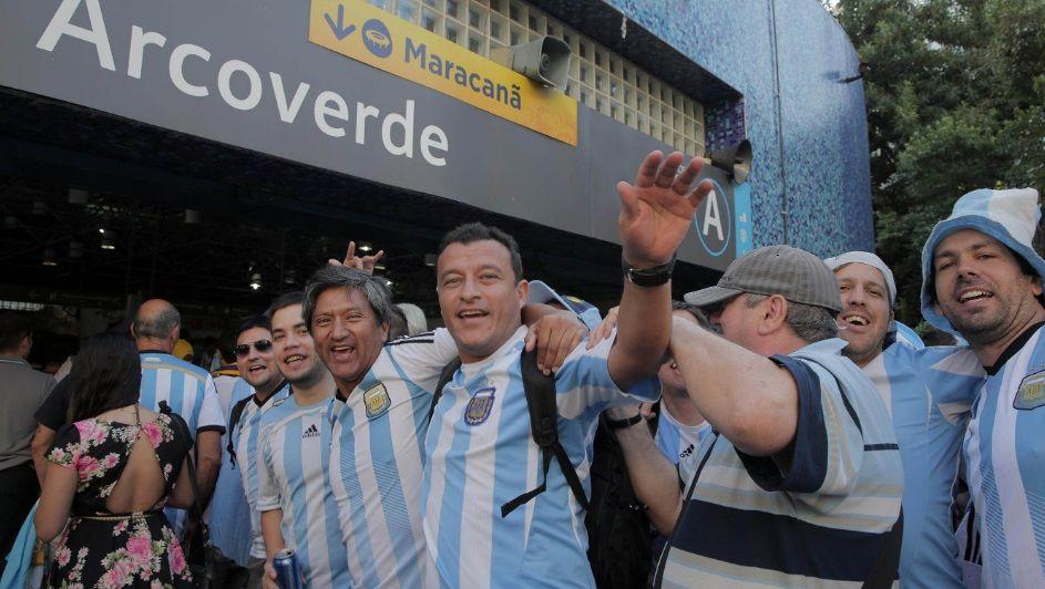 Volver al Maracaná: la Selección regresa al estadio en el que coqueteó con la gloria
