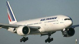 Pánico en Ezeiza: detuvieron a un hombre que dijo tener una bomba antes de subir a un avión de Air France