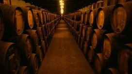 La industria vitivinícola