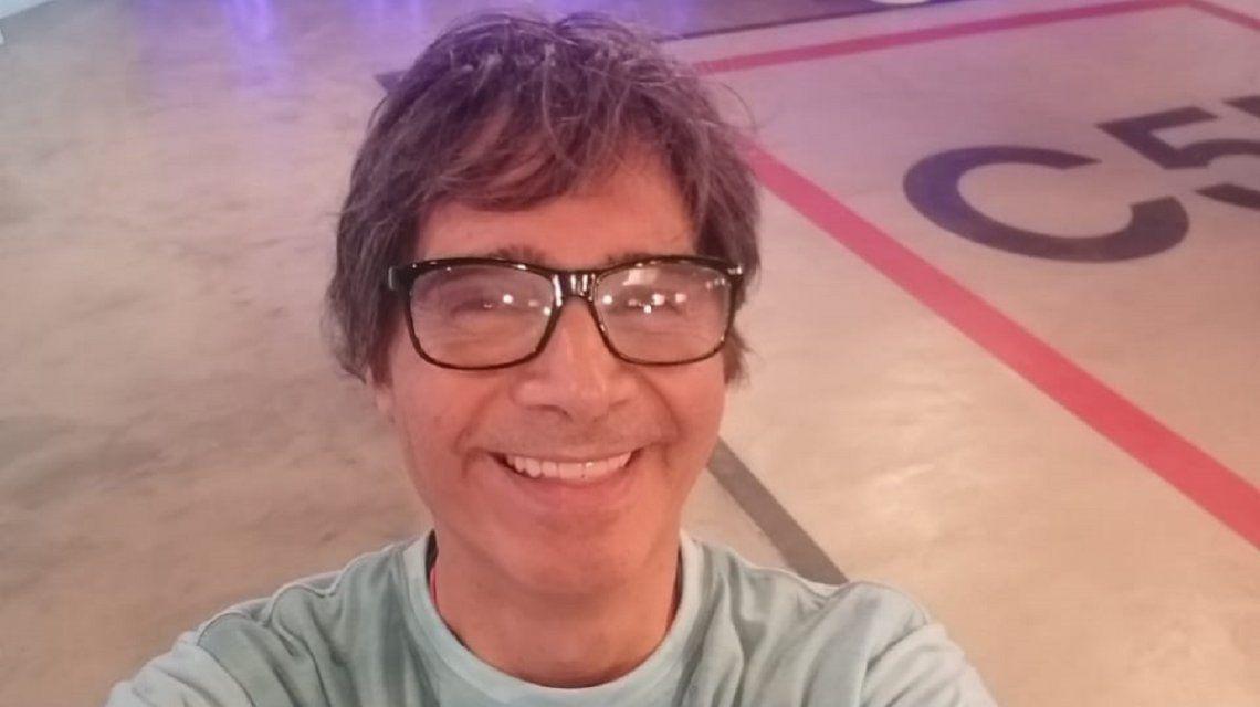 Claudio María Domínguez invita: Armonizate en pocos minutos con esta meditación