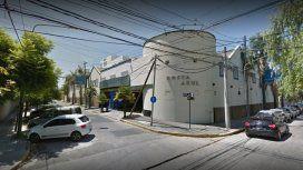 Una chica de 16 años está en estado crítico tras convulsionar en un albergue transitorio