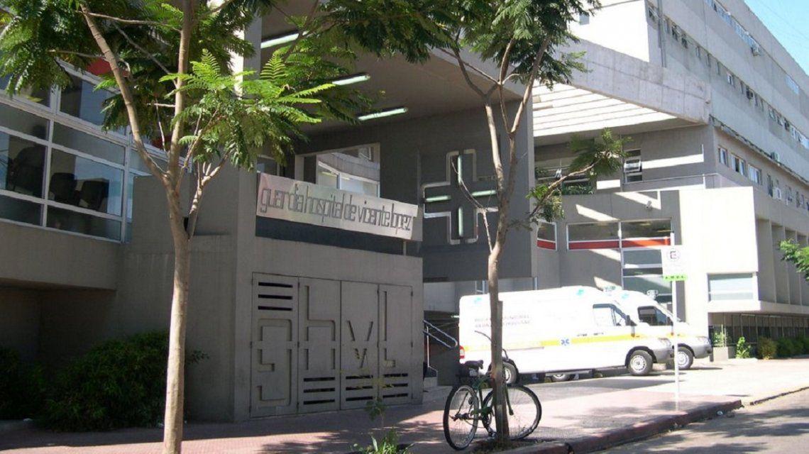 Vicente López: murió la chica de 16 años que convulsionó en un albergue transitorio