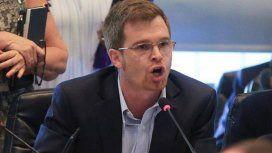 Massot dijo que Carrió extorsionó a Macri: En estos años nos tocó ver su peor versión