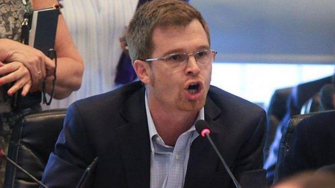 Nicolás Massot: Carrió fue muy valiosa como opositora pero es muy dañina como oficialista