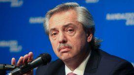 Alberto Fernández: Argentina se parece a Venezuela mucho más ahora que antes