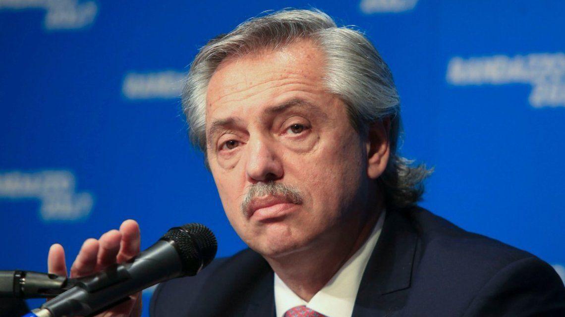 Nielsen negó una reestructuración de la deuda en caso de que Alberto Fernández sea presidente