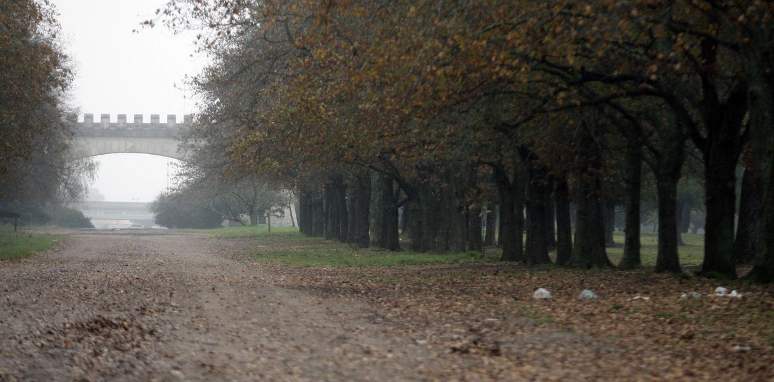 Misterio en La Plata: hallaron muerta a una mujer en el Parque Pereyra Iraola