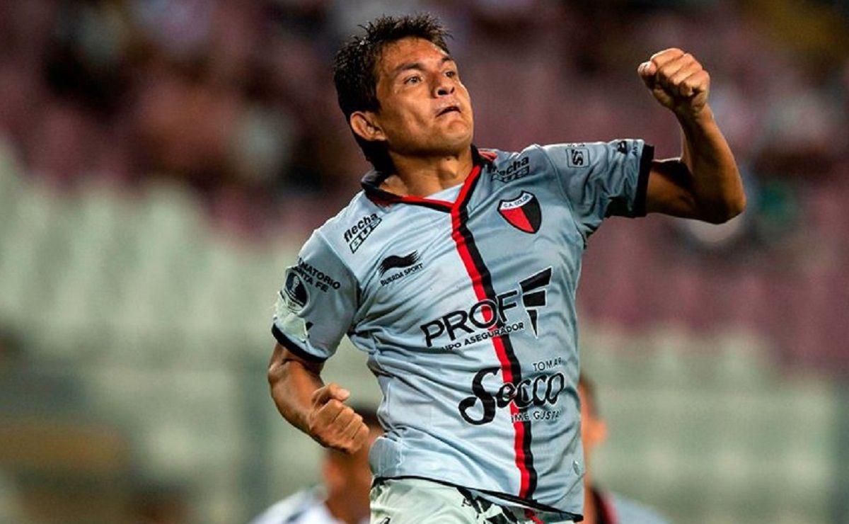 El Pulga Rodríguez se entusiasmó con ir a Racing, pero el club buscaba a otro jugador con un nombre similar