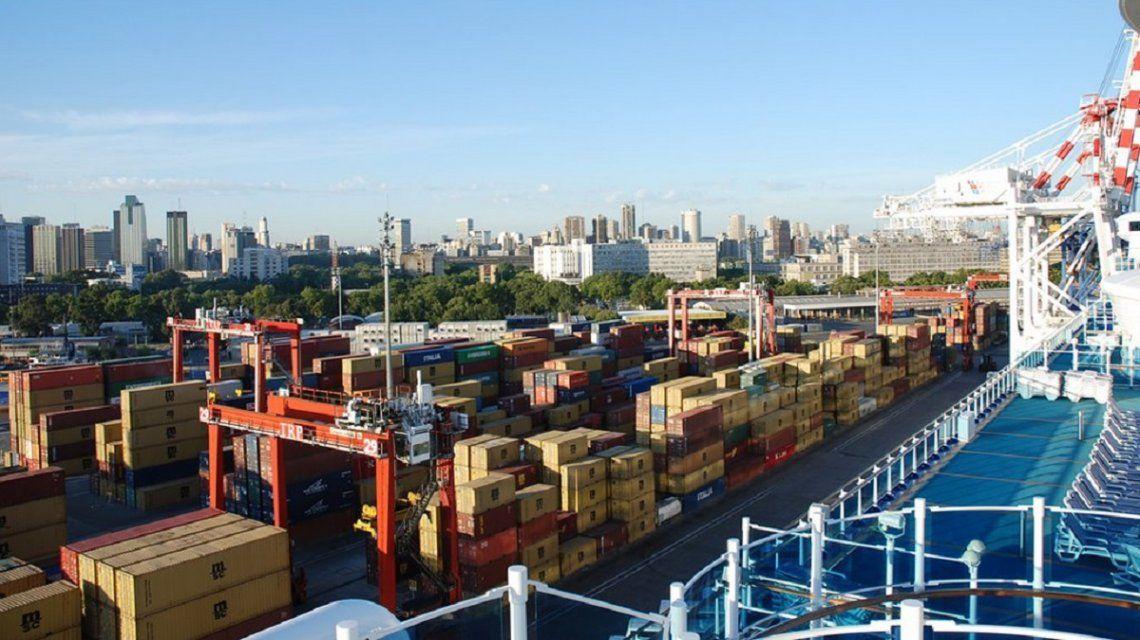 Buscan interpelar a Dietrich en el Congreso por una maniobra inmobiliaria en el puerto de Buenos Aires