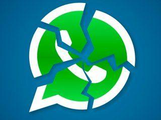 nueva estafa en whatsapp: si recibis este mensaje, no lo abras