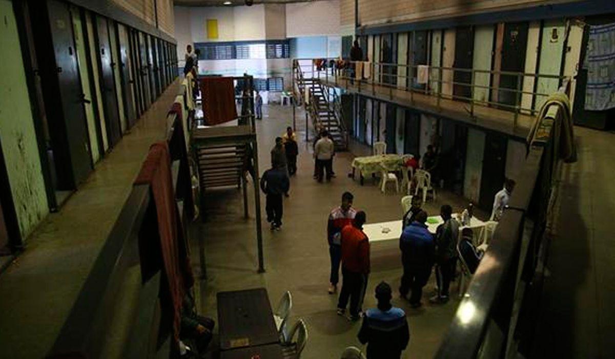 La Justicia prohibió el ingreso de más presos al penal de Marcos Paz por sobrepoblación